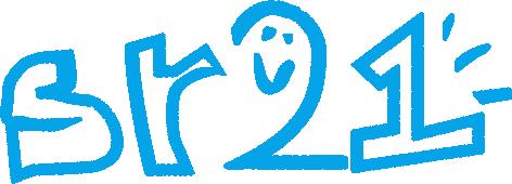 株式会社SR21ロゴマーク
